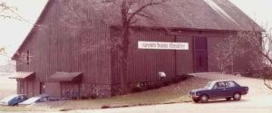 Worm Barn Theatre