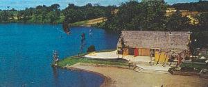 Jonathan Association Lake Grace Pavilion