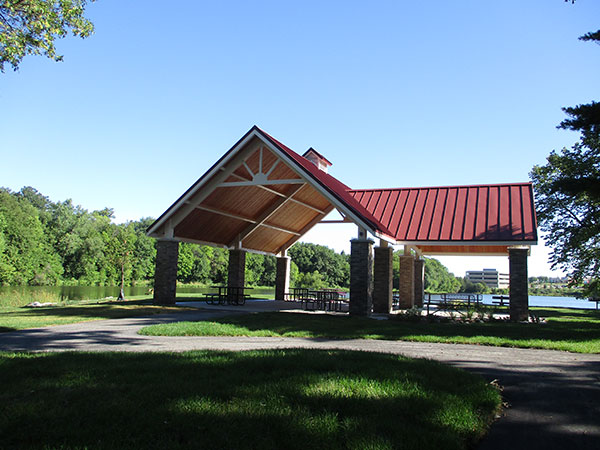 Lake Grace Pavilion