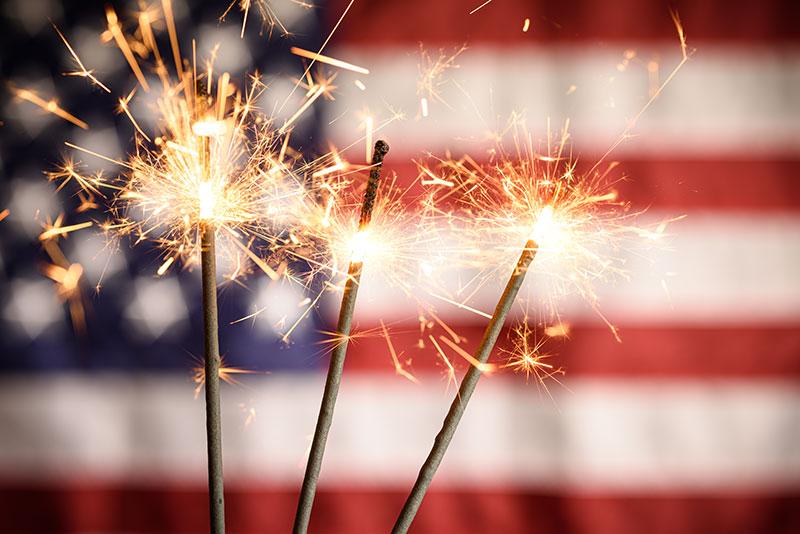July 4th Celebration
